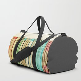 Birds on Parade Duffle Bag