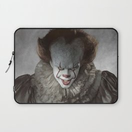 Pennywise The Clown Laptop Sleeve