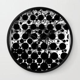 Punkt Not Dead #2 Wall Clock