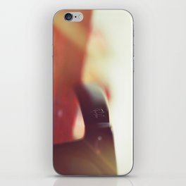 Sunglasses in the Sun iPhone Skin