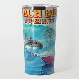 BEACHBOYS Travel Mug
