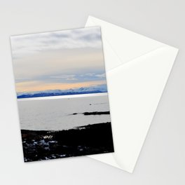 Solnedgang Stationery Cards