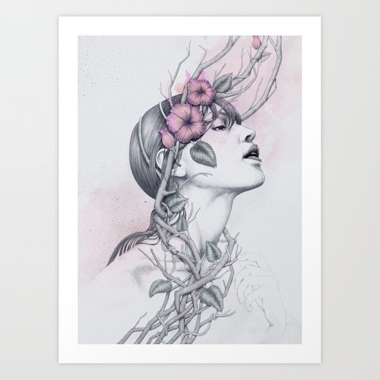 196 Art Print