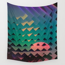Stagecraft Wall Tapestry