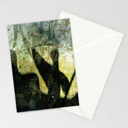 Charon Trip / Strange Trip Stationery Cards