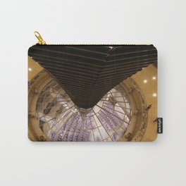 F O S T E R | architect | Reichstag, New German Parliament Carry-All Pouch