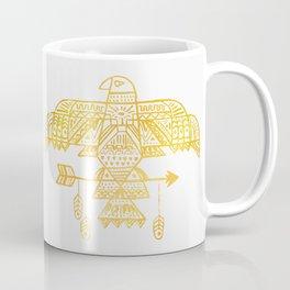 Hawk Eye Coffee Mug