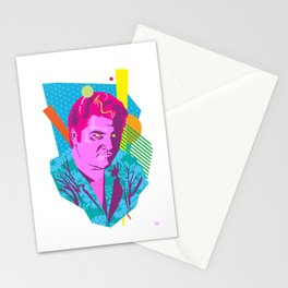 STAN :: Memphis Design :: Miami Vice Series Stationery Cards