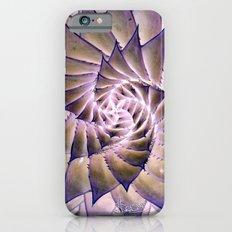 Round and Round. iPhone 6s Slim Case