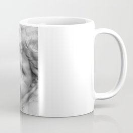 The Haunted Cherub. Coffee Mug
