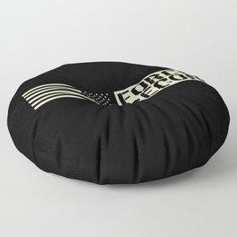 Force Recon Floor Pillow