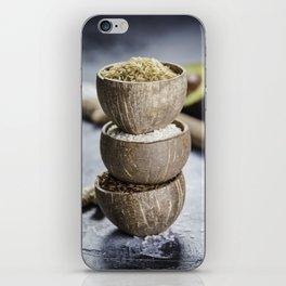 rice iPhone Skin