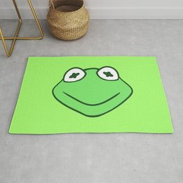 Lil Frog Rug