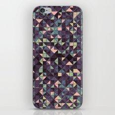 Desaturate iPhone & iPod Skin