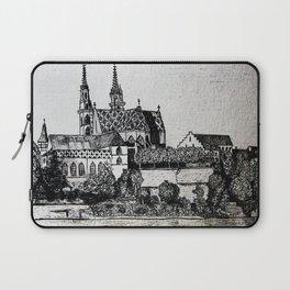 The Munster Laptop Sleeve