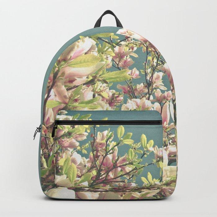 Magnolia in Bloom Backpack