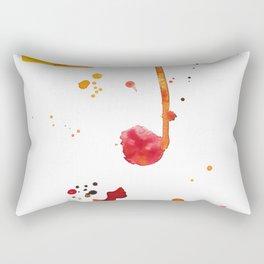 Dissonance Rectangular Pillow