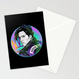 Riverdale's Jughead Stationery Cards
