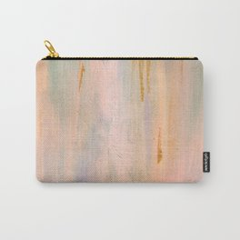 Desert Sunset in Acrylic v.2 Carry-All Pouch