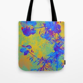 Hyperstimulation 0452 Tote Bag