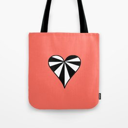 heart and color 8-love,romantism,romantic,cute,beauty,tender,tenderness Tote Bag