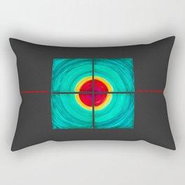 Infinite Love Rectangular Pillow