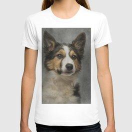 Australian Sheperd T-shirt