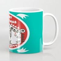 kiki Mugs featuring Kiki by Polypop