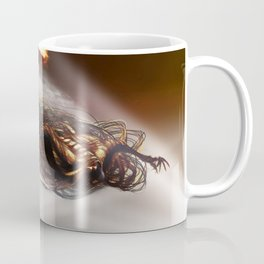 Death is there Coffee Mug
