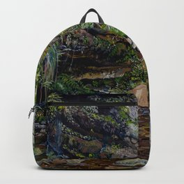 The Grotto Backpack
