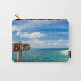 Nazaré, Portugal. Carry-All Pouch