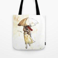 Outono Tote Bag