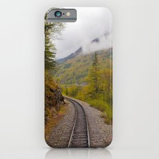 The ride to dusk Slim Case iPhone 6s