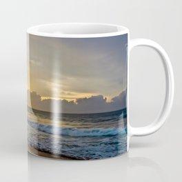 Sunrise over Sri Lanka Coffee Mug