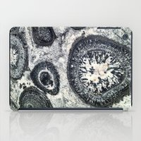 minerals iPad Cases featuring Minerals  by The Craw