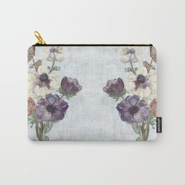 Revision of Anemones Carry-All Pouch
