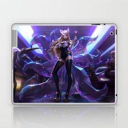 KDA Ahri League Of Legends Laptop & iPad Skin