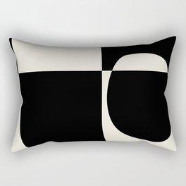 // Reverse 02 Rectangular Pillow