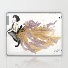 Pose Laptop & iPad Skin