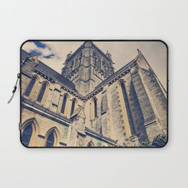 Bermuda Cathedral Laptop Sleeve