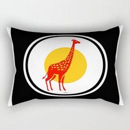 Gman Rectangular Pillow
