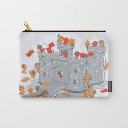 The Siege Carry-All Pouch