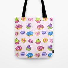 Sweets #2 Tote Bag