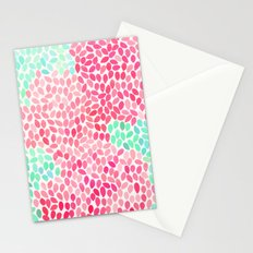 rain 7 Stationery Cards