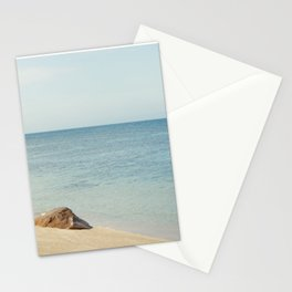 Phan Rang seascape Stationery Cards