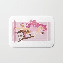 Sailor Moon Pinup - Chibiusa Cupcake Bath Mat