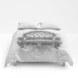 Sit a Bit! Comforters