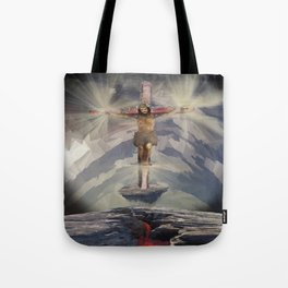 Venedi Primo - Friday First Tote Bag