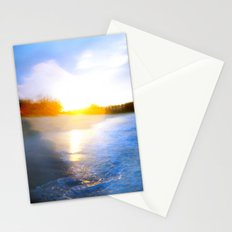 Sun Love Stationery Cards