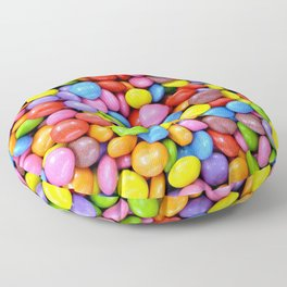 Candy!!! Floor Pillow